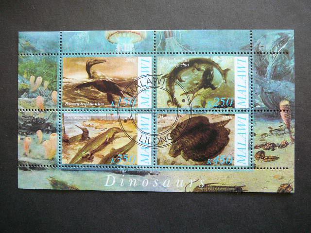 g194 Dinozaurai antsp.