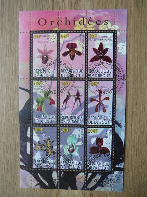 s614 Orchidejos Geles antsp.