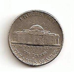 JAV.  centai ( 1953 )  VF