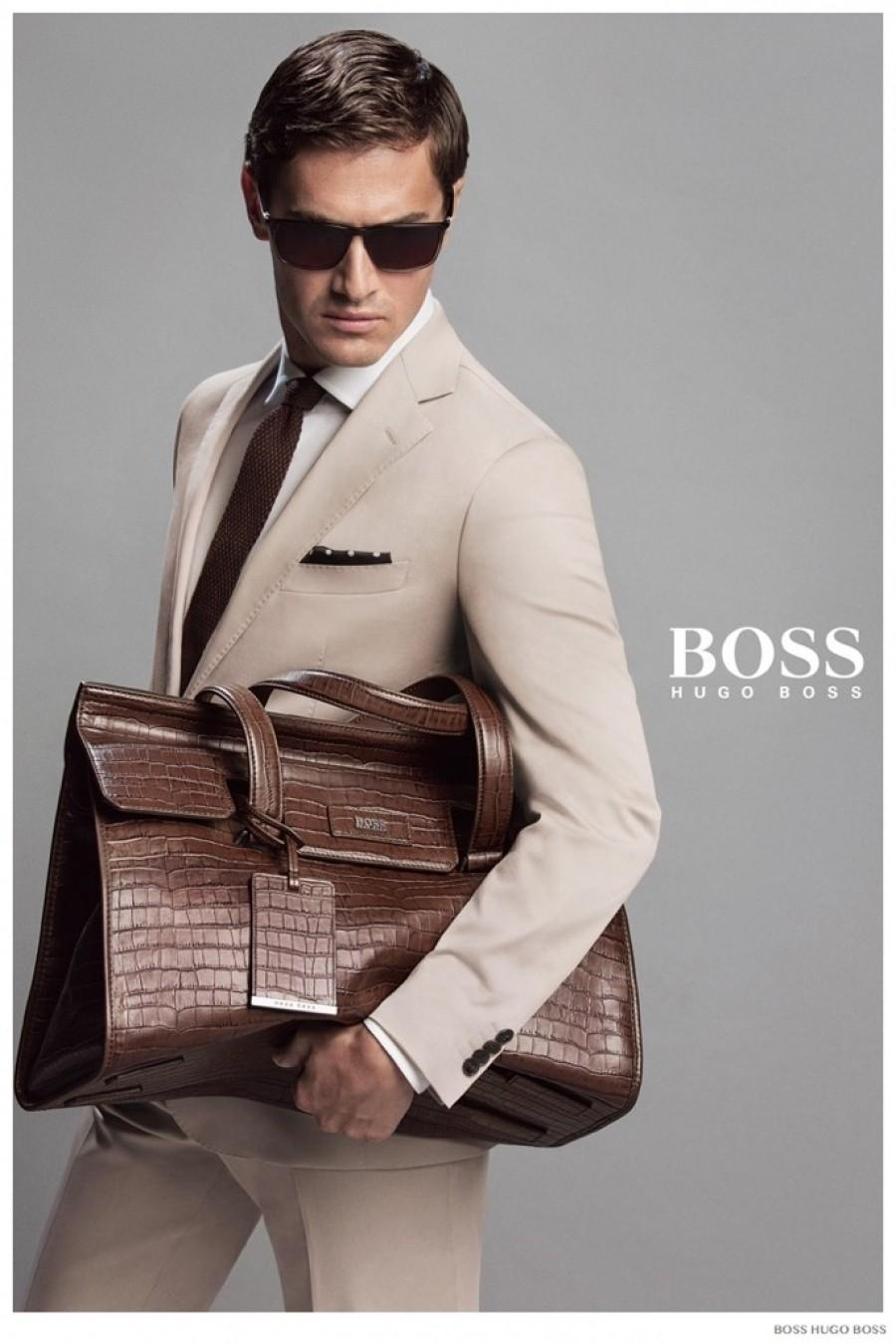 Hugo Boss 2015 Mans bag