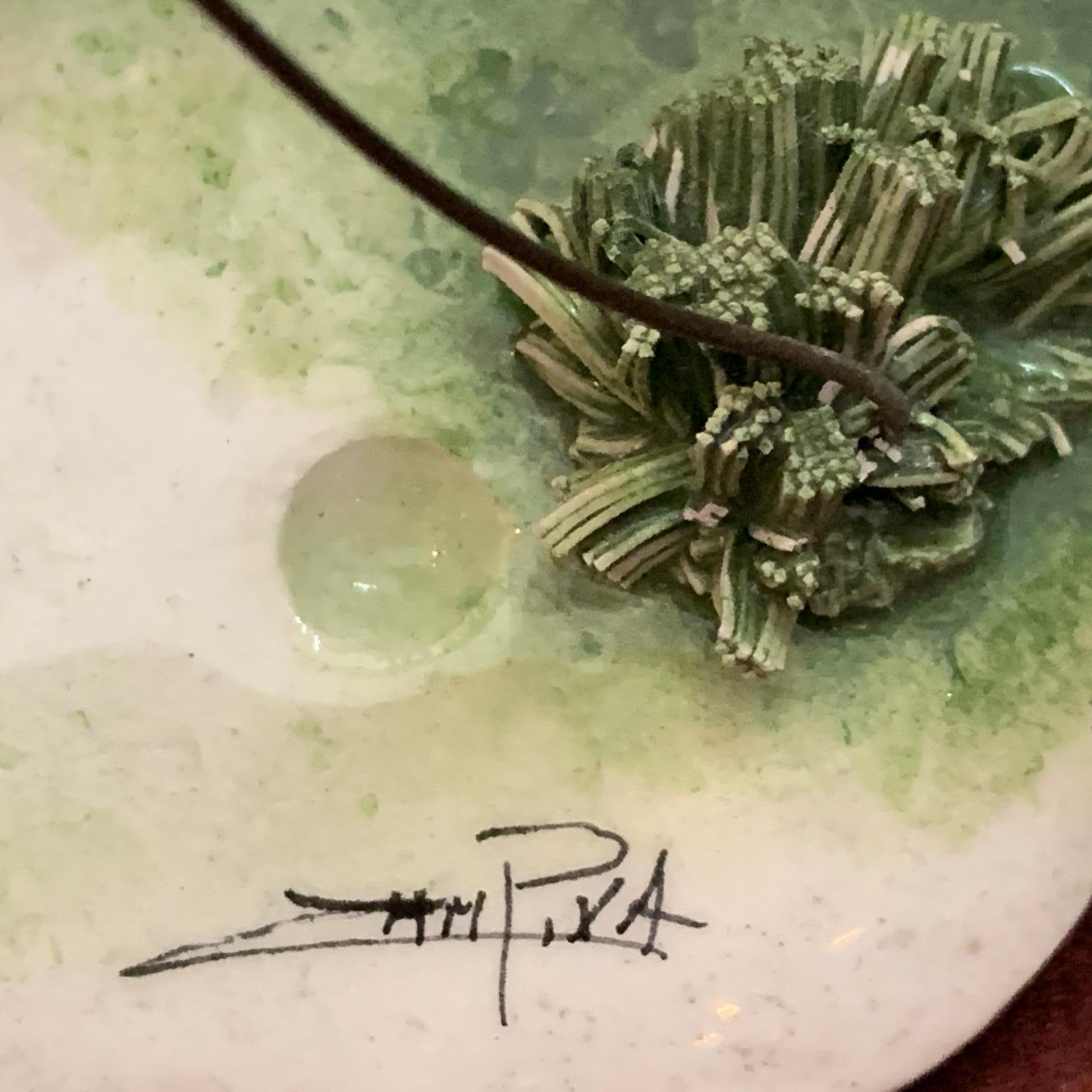 Porcelianinė figūrėlė