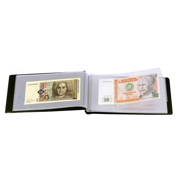 Kišeninis banknotų albumas SAFE 226