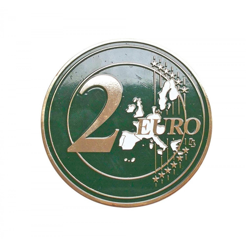 Lagaminas 2 eurų monetoms kapsulėse SAFE 276-7