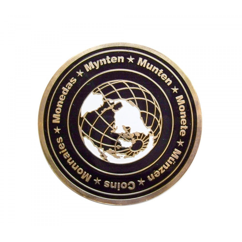 Lagaminas monetoms SAFE Universal 176