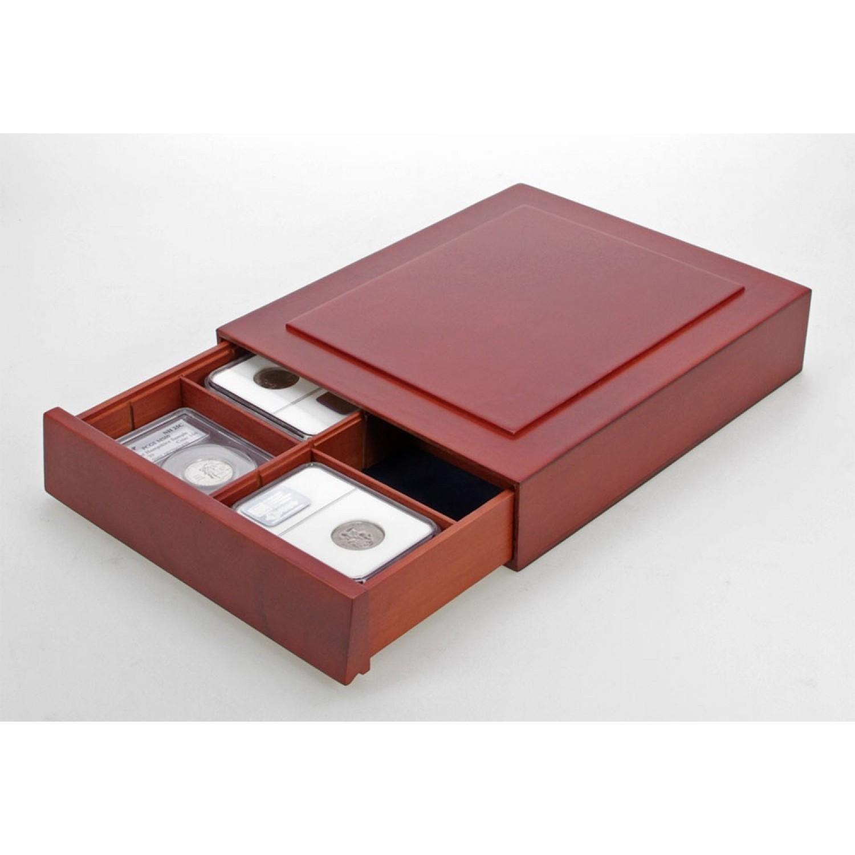 Medinė kolekcionavimo dėžutė SAFE 6880