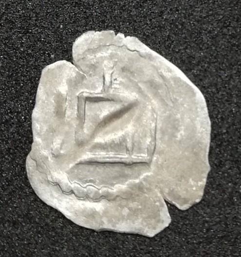 LDK Vytauto Didžiojo denaras