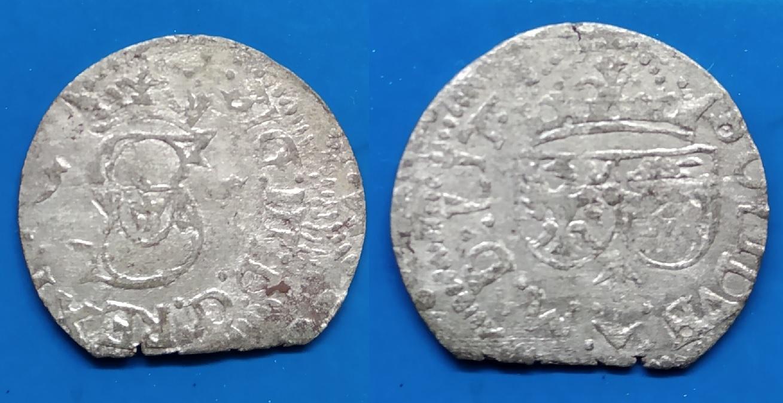 LDK - Ž.VAZOS 1615 m. ŠILINGAS