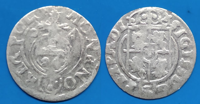 Ž.Vazos 1624m. pusantrokas