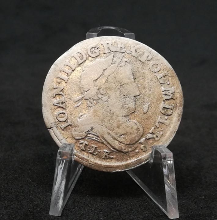 LDK Jono Sobieski Šeštokas 1682