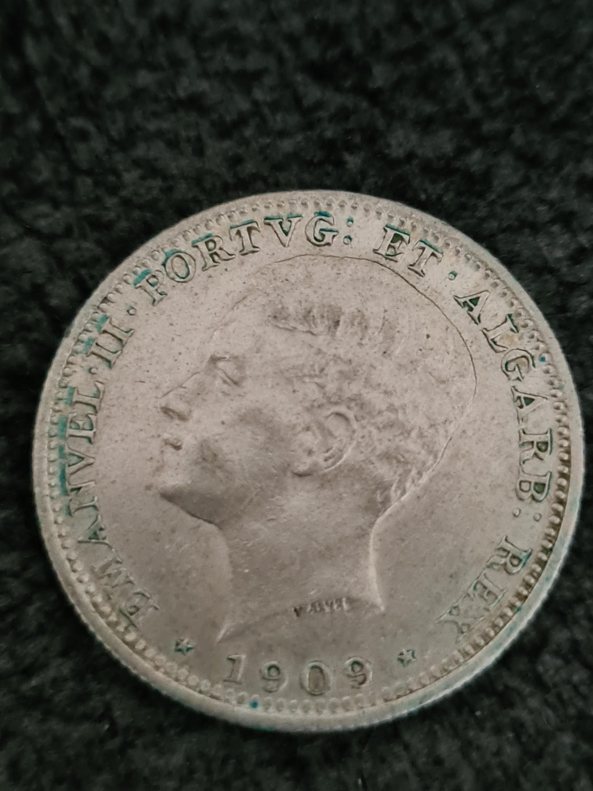 Senovinės monetos iš kolekcijos