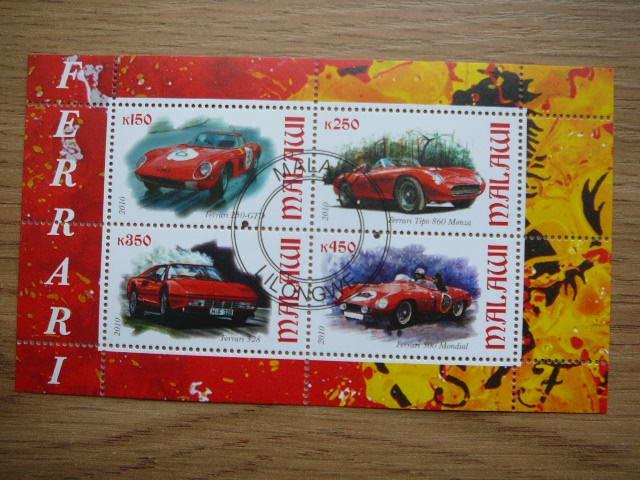 g152 Automobiliai Ferrari antsp.