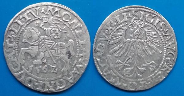 LDK - Ž.Augusto 1562 m. pusgrašis !