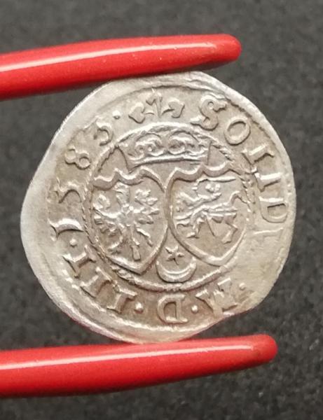 LDK Steponas Batoras 1583 m R Solidas