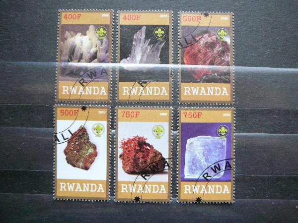 s529 Mineralai antsp.