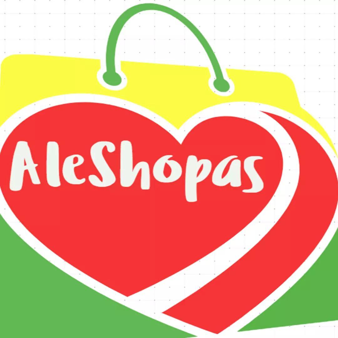 Aleshopo pardavimai
